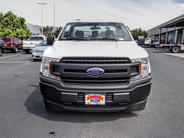 2019 F-150 Regular Cab 4x2,  Pickup #FK2866 - photo 8