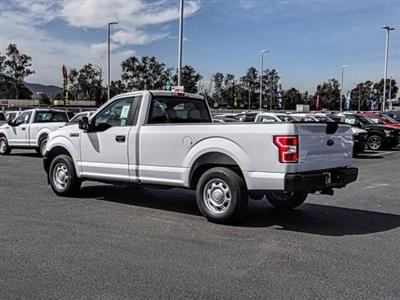 2019 F-150 Regular Cab 4x2,  Pickup #FK2866 - photo 2