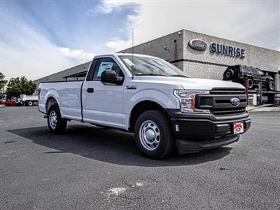 2019 F-150 Regular Cab 4x2,  Pickup #FK2866 - photo 7