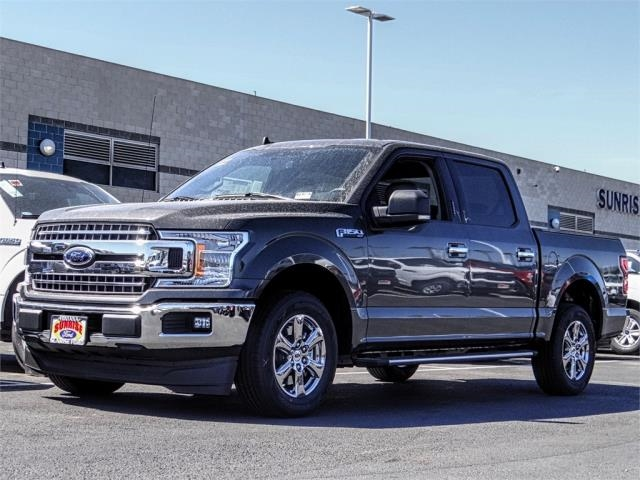 2019 F-150 SuperCrew Cab 4x2,  Pickup #FK2882 - photo 1