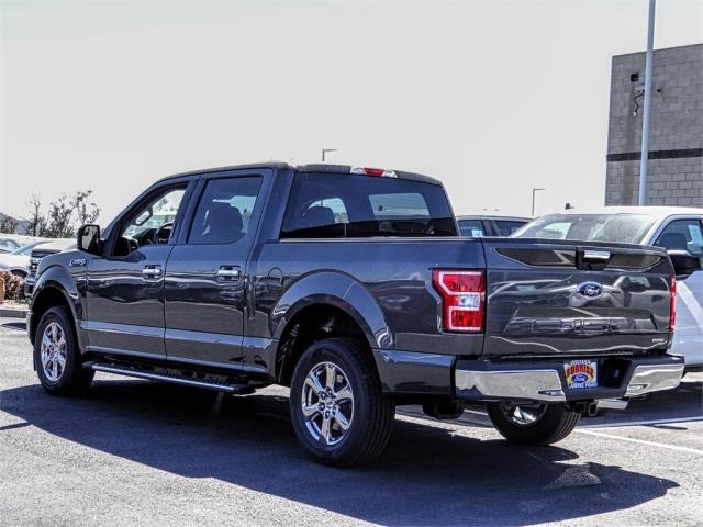 2019 F-150 SuperCrew Cab 4x2,  Pickup #FK2882 - photo 2