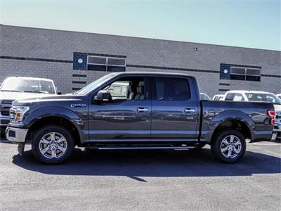 2019 F-150 SuperCrew Cab 4x2,  Pickup #FK2882 - photo 3