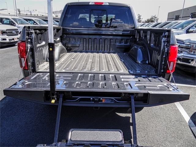 2019 F-150 SuperCrew Cab 4x4,  Pickup #FK2885 - photo 12
