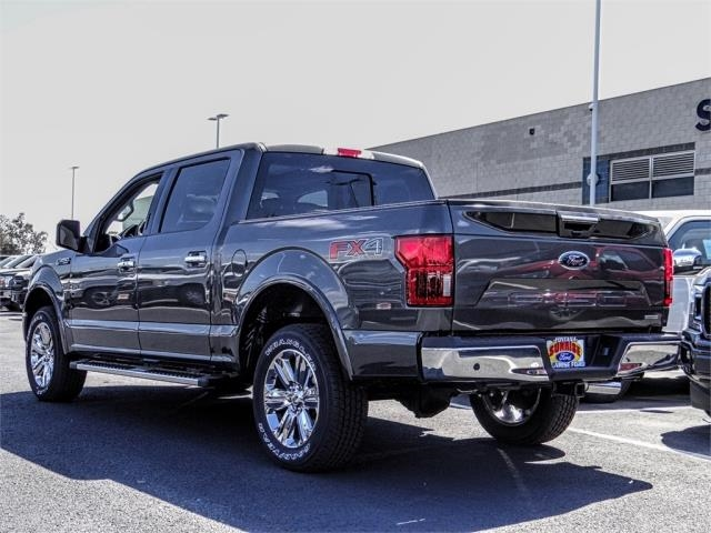 2019 F-150 SuperCrew Cab 4x4,  Pickup #FK2885 - photo 2
