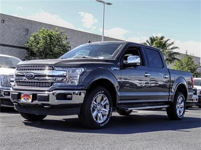 2019 F-150 SuperCrew Cab 4x4,  Pickup #FK2885 - photo 1