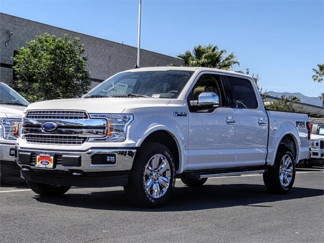 2019 F-150 SuperCrew Cab 4x4,  Pickup #FK2886 - photo 1