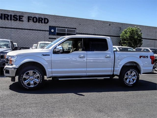 2019 F-150 SuperCrew Cab 4x4,  Pickup #FK2886 - photo 3