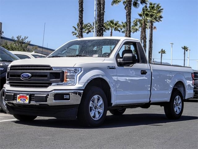 2019 F-150 Regular Cab 4x2,  Pickup #FK2892 - photo 1