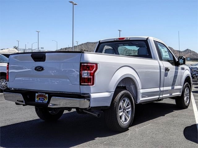 2019 F-150 Regular Cab 4x2,  Pickup #FK2892 - photo 4
