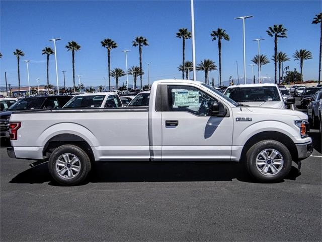 2019 F-150 Regular Cab 4x2,  Pickup #FK2892 - photo 5