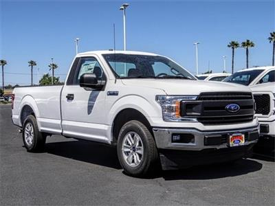 2019 F-150 Regular Cab 4x2,  Pickup #FK2892 - photo 6