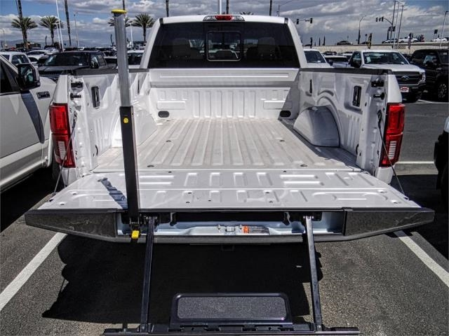 2019 F-150 SuperCrew Cab 4x4,  Pickup #FK2908 - photo 12