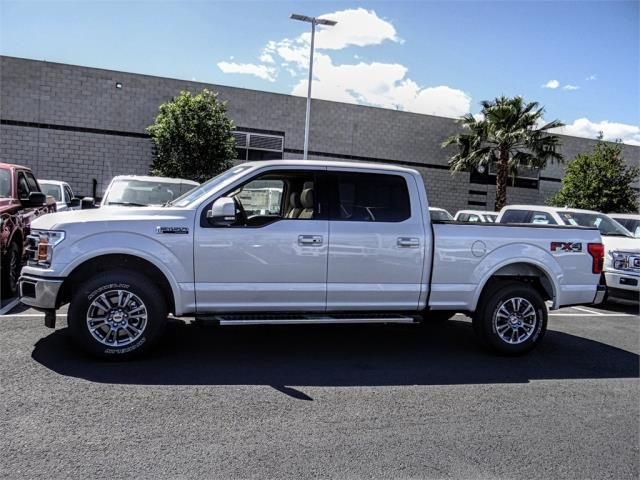 2019 F-150 SuperCrew Cab 4x4,  Pickup #FK2908 - photo 3