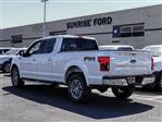 2019 F-150 SuperCrew Cab 4x4,  Pickup #FK2908 - photo 2