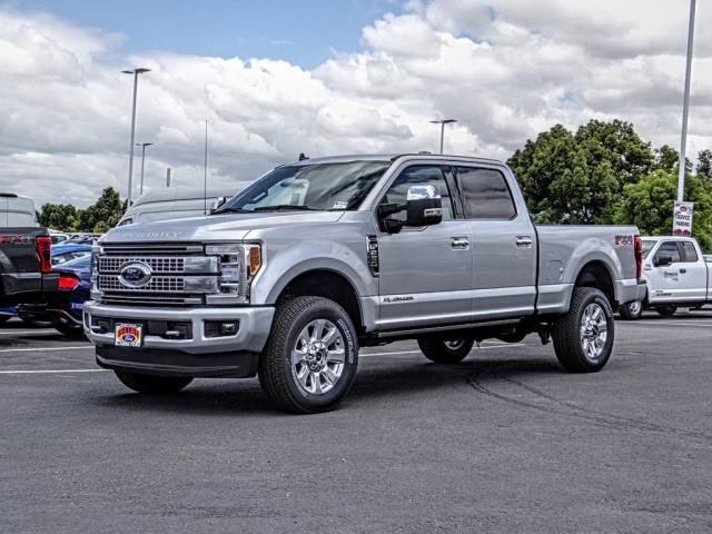 2019 F-250 Crew Cab 4x4,  Pickup #FK2921 - photo 1
