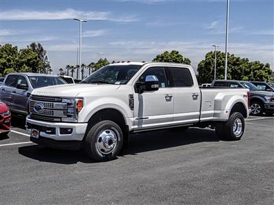 2019 F-350 Crew Cab DRW 4x4, Pickup #FK2924 - photo 1