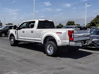 2019 F-350 Crew Cab DRW 4x4, Pickup #FK2924 - photo 2