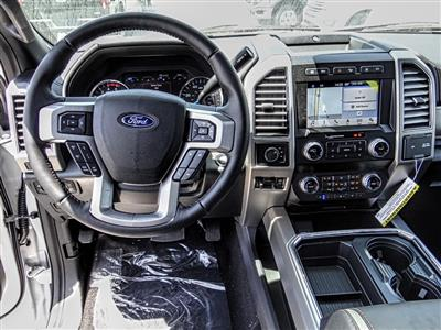 2019 F-350 Crew Cab DRW 4x4, Pickup #FK2924 - photo 5
