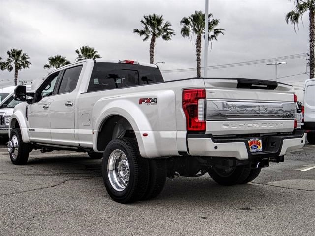 2019 F-450 Crew Cab DRW 4x4,  Pickup #FK2925 - photo 1