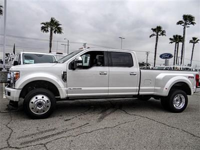 2019 F-450 Crew Cab DRW 4x4,  Pickup #FK2925 - photo 3
