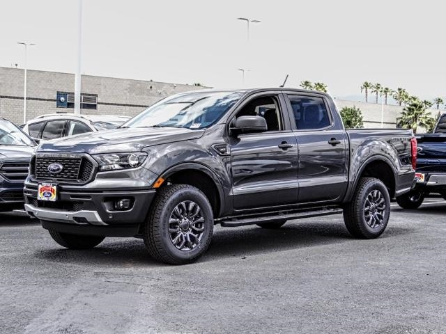 2019 Ranger SuperCrew Cab 4x4,  Pickup #FK2929 - photo 1
