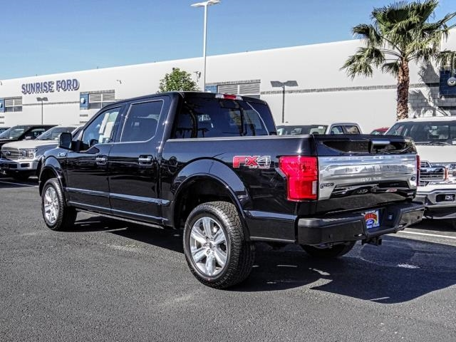 2019 F-150 SuperCrew Cab 4x4,  Pickup #FK2935DT - photo 2