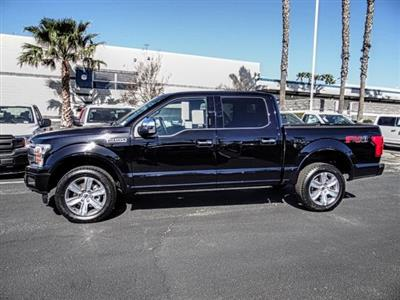 2019 F-150 SuperCrew Cab 4x4,  Pickup #FK2935DT - photo 3