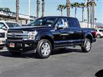 2019 F-150 SuperCrew Cab 4x4,  Pickup #FK2935DT - photo 1