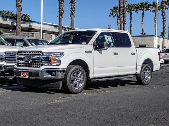 2019 F-150 SuperCrew Cab 4x2,  Pickup #FK2937DT - photo 1