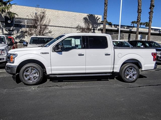 2019 F-150 SuperCrew Cab 4x2,  Pickup #FK2937DT - photo 3