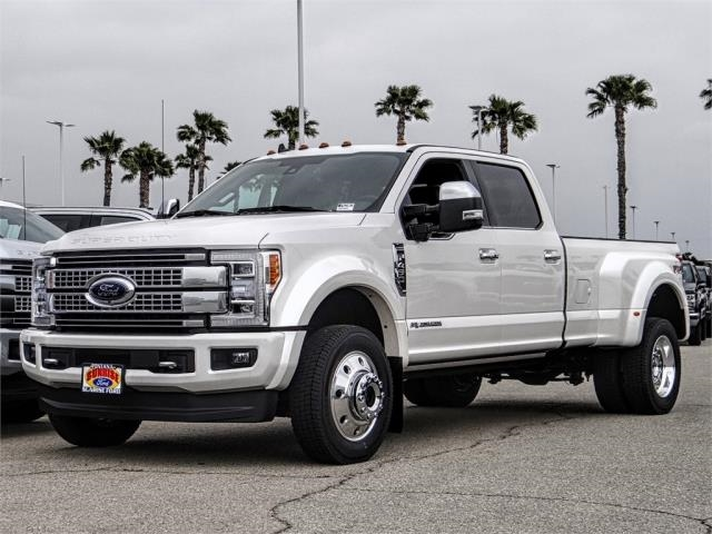 2019 F-450 Crew Cab DRW 4x4,  Pickup #FK2963 - photo 1