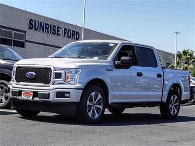 2019 F-150 SuperCrew Cab 4x2,  Pickup #FK2969 - photo 1