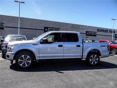 2019 F-150 SuperCrew Cab 4x2,  Pickup #FK2969 - photo 3