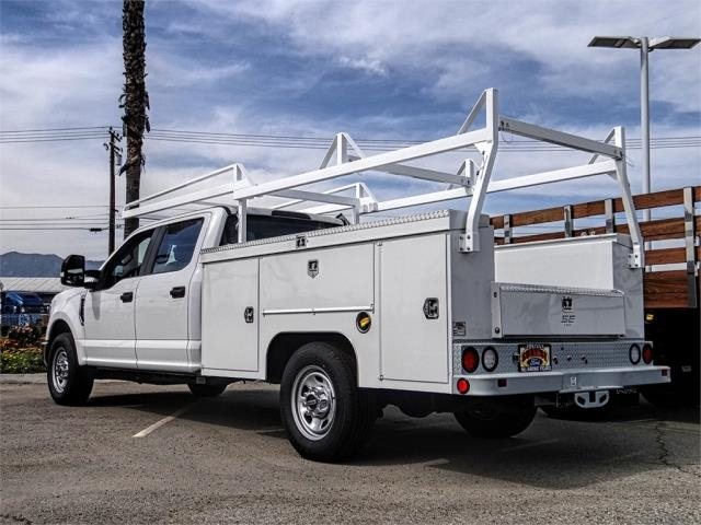 2019 F-350 Crew Cab 4x2,  Scelzi Service Body #FK2978 - photo 1