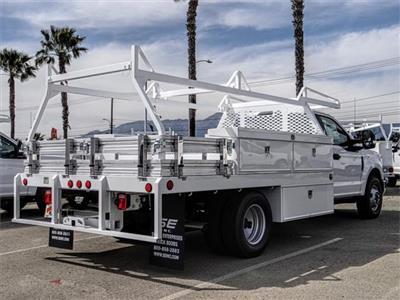 2019 F-350 Regular Cab DRW 4x2,  Scelzi CTFB Contractor Body #FK2979 - photo 4