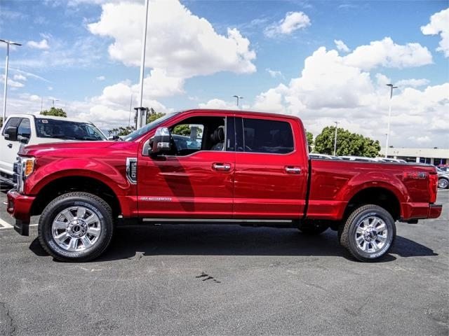 2019 F-250 Crew Cab 4x4,  Pickup #FK2981 - photo 3