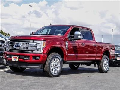 2019 F-250 Crew Cab 4x4,  Pickup #FK2981 - photo 1