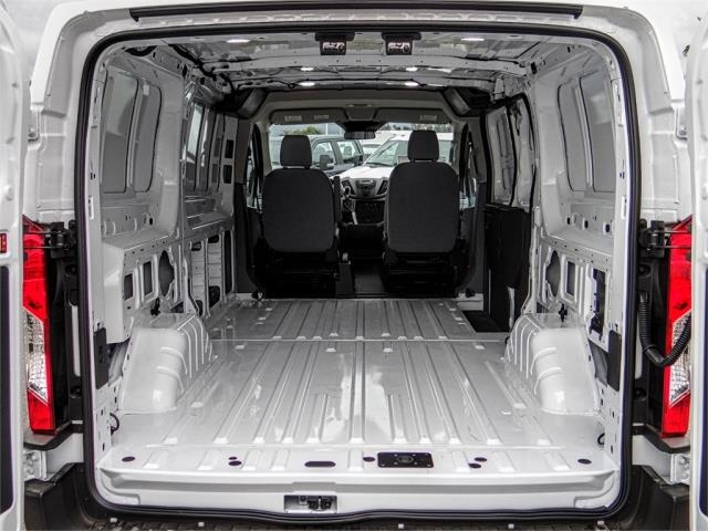 2019 Transit 150 Low Roof 4x2,  Empty Cargo Van #FK2989 - photo 1