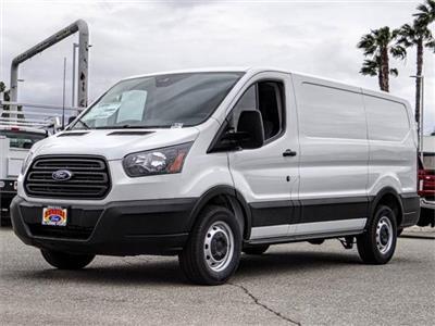 2019 Transit 150 Low Roof 4x2,  Empty Cargo Van #FK2989 - photo 1