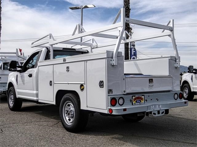 2019 F-350 Regular Cab 4x2,  Scelzi Signature Service Body #FK3000 - photo 2