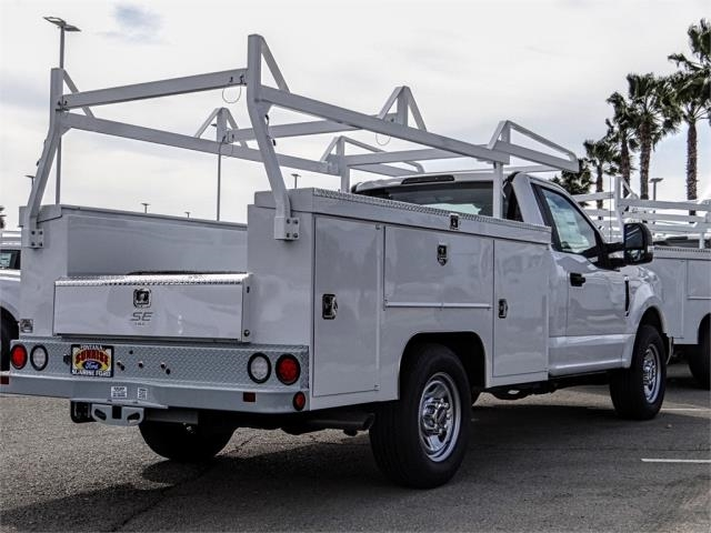 2019 F-350 Regular Cab 4x2,  Scelzi Signature Service Body #FK3000 - photo 4