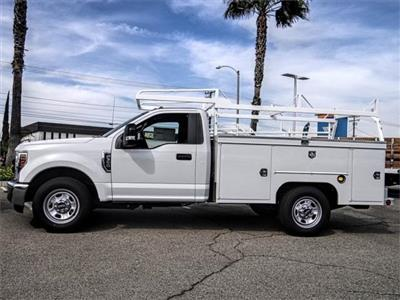 2019 F-350 Regular Cab 4x2,  Scelzi Signature Service Body #FK3000 - photo 3
