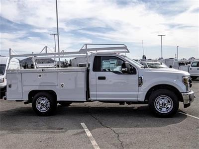 2019 F-350 Regular Cab 4x2,  Scelzi Signature Service Body #FK3000 - photo 5
