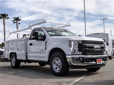 2019 F-350 Regular Cab 4x2,  Scelzi Signature Service Body #FK3000 - photo 6