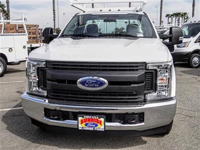 2019 F-350 Regular Cab 4x2,  Scelzi Signature Service Body #FK3000 - photo 7