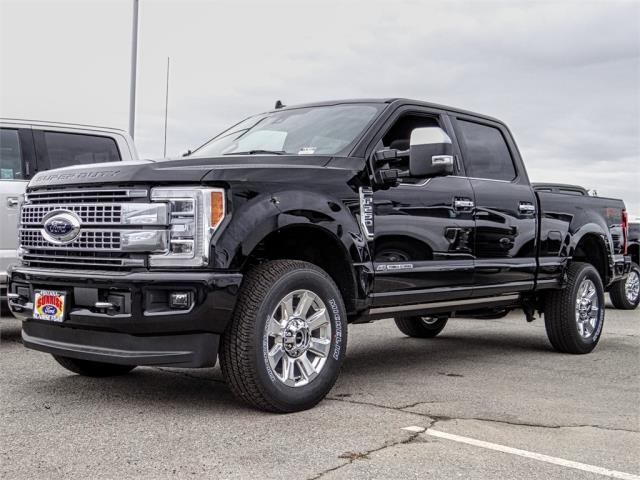 2019 F-250 Crew Cab 4x4,  Pickup #FK3001 - photo 1