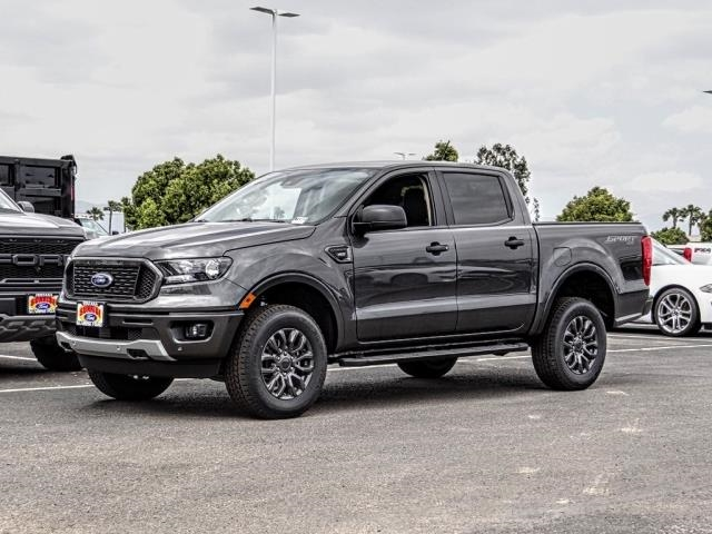 2019 Ranger SuperCrew Cab 4x4,  Pickup #FK3005 - photo 1