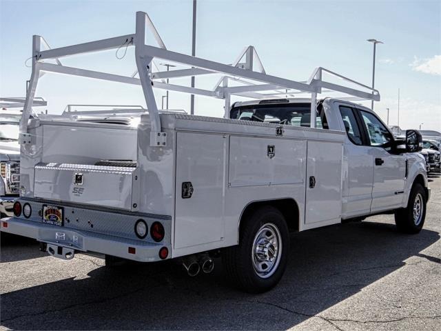 2019 F-350 Super Cab 4x2,  Scelzi Signature Service Body #FK3074 - photo 4