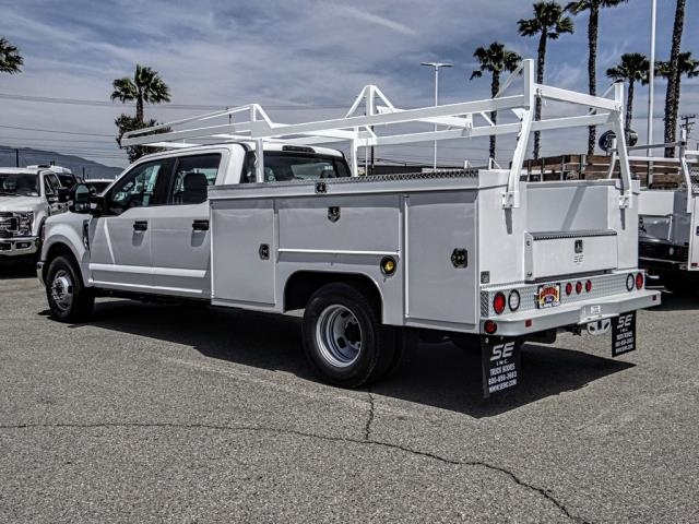 2019 F-350 Crew Cab DRW 4x2,  Scelzi Service Body #FK3075 - photo 1