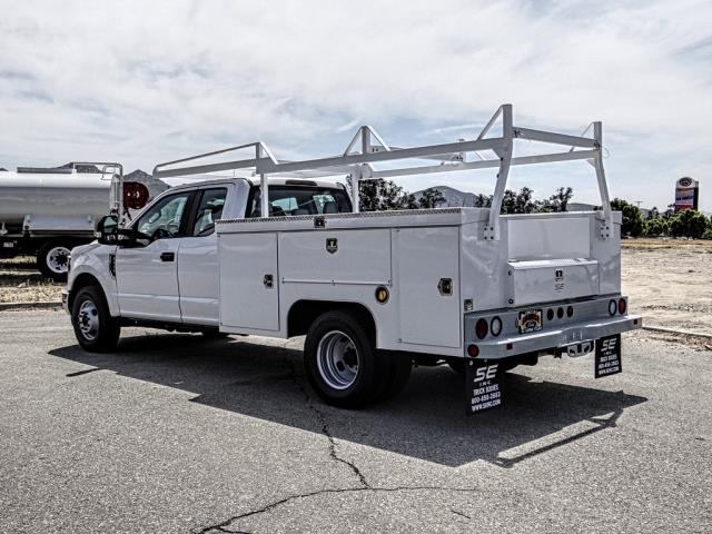 2019 F-350 Super Cab DRW 4x2,  Scelzi Service Body #FK3076 - photo 1